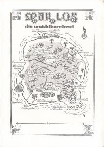 Marlos-Karte