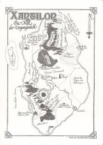 Xantilon-Karte