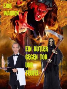 Butler gegen Tod und Teufel