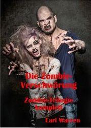 die zombie verschwörung